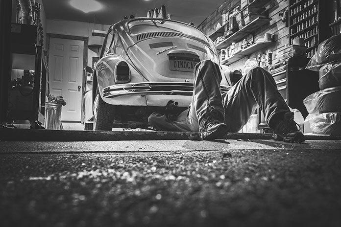 Jak działa silnik samochodu