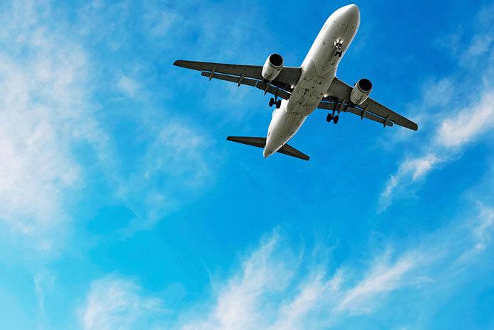 Dlaczego samoloty latają?
