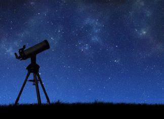 Kupujemy teleskop