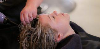 Naturalny szampon do włosów
