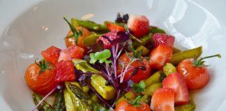 pomidor i truskawka