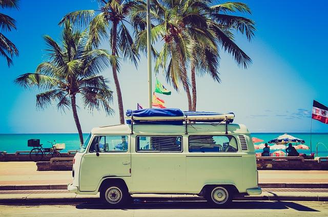 Oferty wyjazdów wakacyjnych