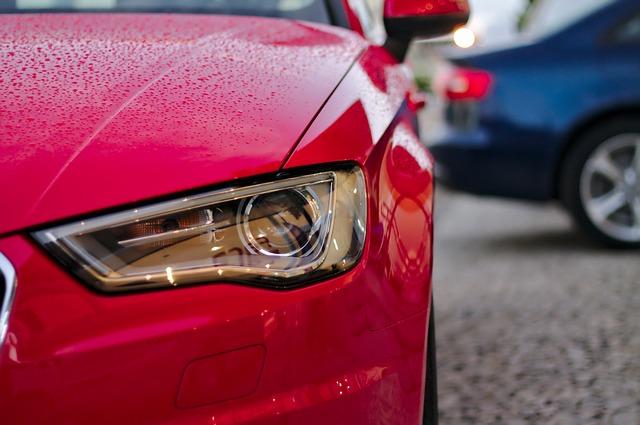 Audi A6 opinie