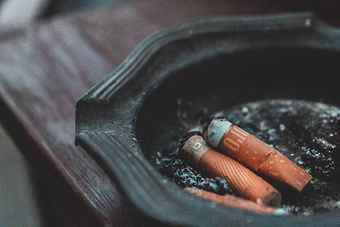Pięć rzeczy, które warto wiedzieć o paleniu tytoniu