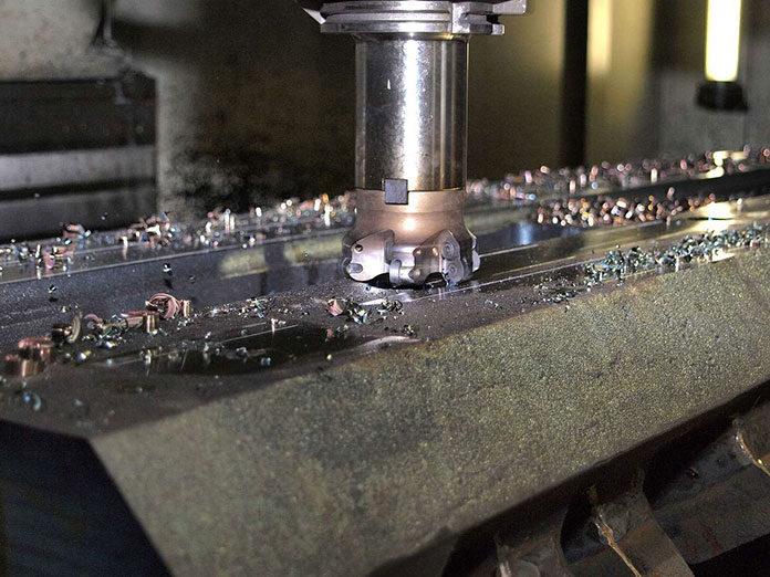 Podstawowe zalety obróbki skrawaniem CNC