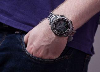Jak wybrać zegarek męski?