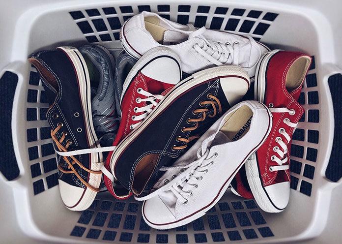 Jak i gdzie kupić buty?