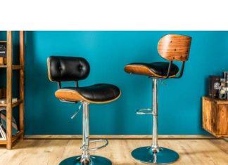 Krzesło barowe do kuchni - który model wybrać?