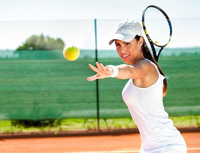 Jakie powinny być buty do tenisa?