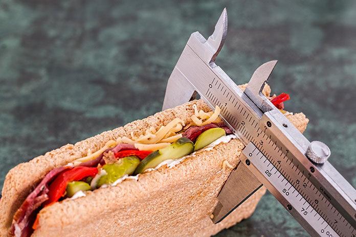 dieta odchudzajaca