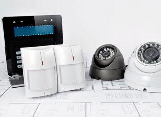 Bezprzewodowy system alarmowy