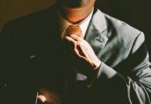 Od rodzaju męskiej sylwetki zależy dobór odpowiedniego stroju